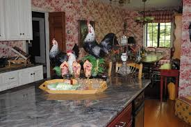 Rooster Kitchen Decor Image Of Ideas Styleupco Remodelling
