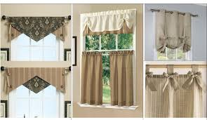 Kitchen Curtain Ideas Pictures Kitchen Curtains Tips And Advice Ideas