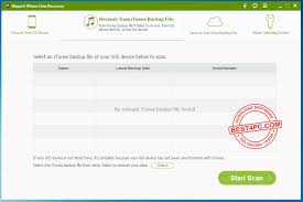 iSkysoft iPhone Data Recovery 2 5 3 1 Full Patch