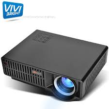 100 Bright Home Theater Projector C90 Professional Projector