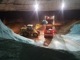 Mornings In Michigan: Take A Trip Inside A Snow Plow | Michigan Radio