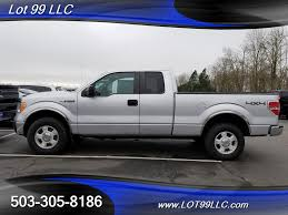 2010 Ford F-150 XLT 4x4 **91k Miles** For Sale In Milwaukie, OR ... 2010 Ford F150 Reviews And Rating Motor Trend News Reviews Msrp Ratings With Amazing Images F250 4wd Memphis Belle Photo Image Gallery Ford Supercab Xlt 4x4 Kolenberg Motors F350 Fx2 Used Piuptruck For Sale Youtube Amazoncom Images Specs Vehicles Midwest Il Delavan Elkhorn Mount Carroll W Mcgaughys 65 Kit 2wd Lifted Trucks Black 4x4 Super Crew Cab Pickup Truck Ranger Extended 74557 Cassone