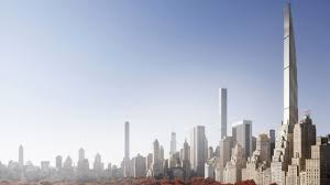 100 Sky House Nyc 10 Buildings That Will Change The New York City Skyline By 2021