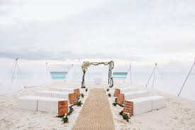Wonderful Idea Of Bohemian Beach Wedding 5
