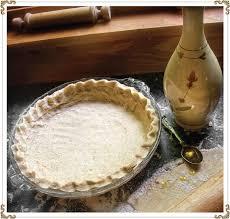 pâte à tarte sans gluten à l huile sans caséine et bio