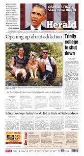 Stoney Ridge Pumpkin Patch Bellingham Wa by Everett Daily Herald January 13 2016 By Sound Publishing Issuu