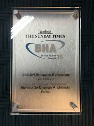 bureau de change 17 sunday times awards bureau de change