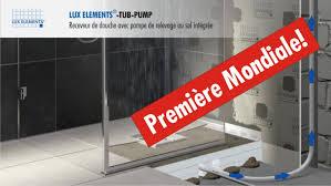 pompe de relevage pour cuisine pompe de relevage pour elements produit receveur avec 5
