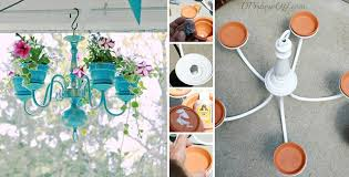 Making A Chandelier Trend 32 How To Make Planter 1