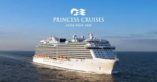 Star Princess Deck Plan Pdf by Types Of Cruise Ships Ship Information Princess Cruises