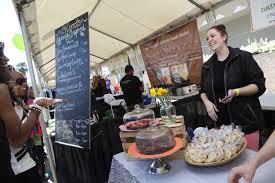 100 Phoenix Food Truck Festival PHX Vegan