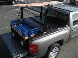 100 Backflip Truck Cover TX Accessories BakFlip CS Folding W Rack