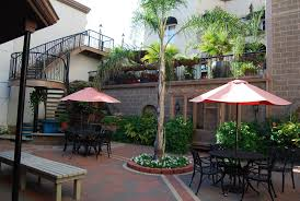 100 St Germain Lofts Oasis In The City Courtyard At Galveston