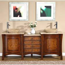 Double Sink Vanity Home Depot Canada by Bathroom Vessel Vanity Cabinets Bamboo Wall Mount Vanity Top For