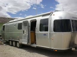 100 Airstream Vintage For Sale Used 2008 34 Classic Limited Slide Out In Tucson AZ