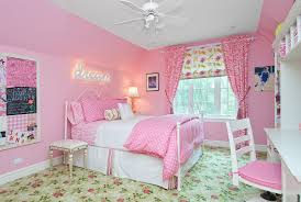 20 Best Modern Pink Girls Bedroom Theydesign Net
