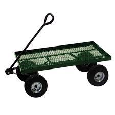 100 Flatbed Hand Truck Olympia Tools 85180 300Lb Folding Platform Cart Rolling