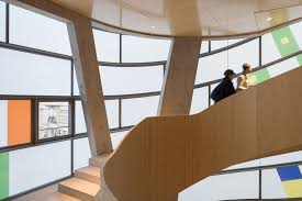 100 Jm Architects London Steven Holl Jmarchitects Maggies Centre Barts Steven Holl