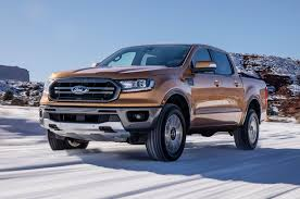 100 Motor Trend Truck Of The Year History Ford Ranger Reviews Research New Used Models Trend