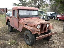Willys Jeep CJ6 For Sale In Bulla VIC @ Whatsinyourpaddock