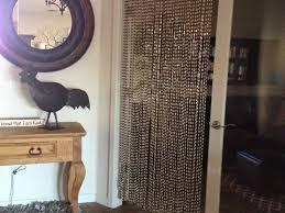 Door Bead Curtains Target by Wonderful Doorway Beads Walmart Roselawnlutheran