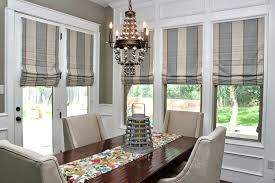 Window Treatment Ideas For Kitchen Best Small Dining Room Designs Idea With Wooden