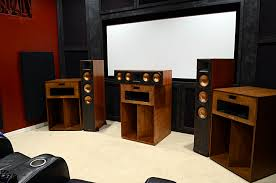 Klipsch Angled Ceiling Speakers by Show Me Your Completed Theater Page 50 Avs Forum Home
