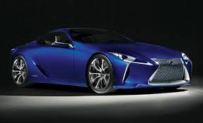 Awesome Lexus Most Expensive Sport Car with of New Lexus