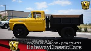 1959 Ford F500 Dump Truck | Gateway Classic Cars | 345-DEN Cheap Trucks For Sale In Denver Co Caforsalecom 2018 Ford F150 Platinum Near Colorado New Used Cars Suvs Ephrata Pa Auto Repair 2008 F350 Sd For Superior 80027 The 2017 F250s Autocom Dealership At Phil Long What Are Best Pickup Towing Dye Autos Enterprise Car Sales Certified Truck Specials Me Northglenn And Highlands Ranch 2016 Xlt Thornton Near