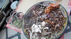 lalla fatima cuisine ras al hanut in spice market picture of cuisine marrakech