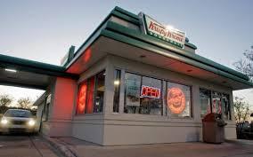 Krispy Kreme Halloween Donuts Philippines by Krispy Kreme Will Offer Dozen Donuts For 80 Cents On Friday The