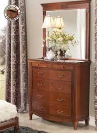 italienische schlafzimmermöbel klassisch kirsche oder