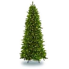 Pre Lit Pencil Cashmere Christmas Tree by Christmas Trees For Less Overstock Com