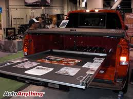 100 Truck Bed Slide Out Cargo Tray Tray S