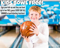 Free Summer Bowling For Kids 2019 | Mama Cheaps Tournaments Hanover Bowling Center Plaza Bowl Pack And Play Napper Spill Proof Kids Bowl 360 Rotate Buy Now Active Coupon Codes For Phillyteamstorecom Home West Seattle Promo Items Free Centers Buffalo Wild Wings Minnesota Vikings Vikingscom 50 Things You Can Get Free This Summer Policygenius National Day 2019 Where To August 10 Money Coupons Fountain Wooden Toy Story Disney Yak Cell 10555cm In Diameter Kids Mail Order The Child