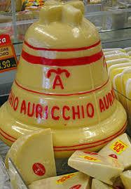 liste de fromages italiens wikipédia