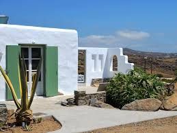 100 Sea Can Houses Boho House In Mykonos With Sea View It Can Accommodate Up To 7 People Mykonos