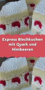 12 blechkuchen mit quark ideen blechkuchen mit quark