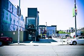 100 Shipping Containers San Francisco We Love SF Proxy Container Project Fran