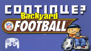 Backyard Football (GCN) - Continue? - YouTube Backyard Football 10 Usa Iso Ps2 Isos Emuparadise 09 Football Goal Post Outdoor Fniture Design And Ideas 2006 Baseball 08 Nintendo Gamecube 2002 Ebay Unique Characters Vtorsecurityme Sports Nba Mojo Bands Golden State Warriors Stephen Curry Game For Playstation 2 New The Game Guy Games Usa Home Decoration