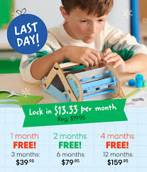 KiwiCo - FINAL HOURS: 12/24 Delivery + 3 Months For $39.95 ... Deal Free Onemonth Kiwico Subscription Handson Science 2019 Koala Kiwi Doodle And Tinker Crate Reviews Odds Pens Coupon Code 50 Off First Month Last Day Gentlemans Box Review October 2018 Girl Teaching About Color Light To Kids With A Year Of Boxes Giveaway May 2016 Holiday Fairy Wings My Honest Co Of Monthly Exploring Ultra Violet Wild West February