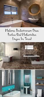 badezimmer deko waschbecken mit unterschrank runder