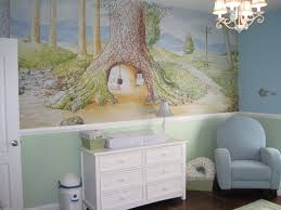Wall Mural Decals Nursery by 16 Best Nursery Images On Pinterest Baby Room Nursery Ideas And