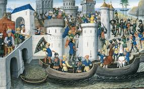 siege de zara fourth crusade