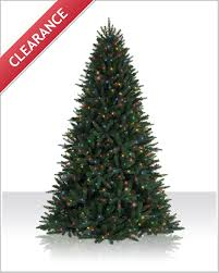 9 Ft Pre Lit Pencil Christmas Trees by 9 Ft Sophia Springs Spruce Multi Lit Tree Christmas Tree Market