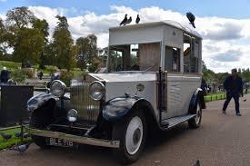 100 Rolls Royce Truck Ice Cream Mltshp