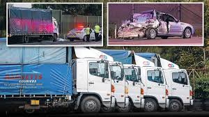 Wollongong Truck Company Barnetts Couriers Defends Safety Track ...