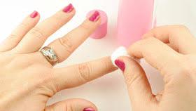 onycholysis nail lifting nail disorders skin care beauty