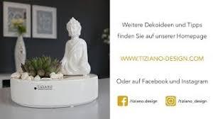 buddha deko wellness für die sinne selber machen tiziano