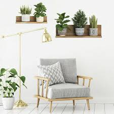 grün blätter wand aufkleber wohnzimmer dekoration pflanze